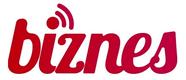 RSS feeds source logo Biznes